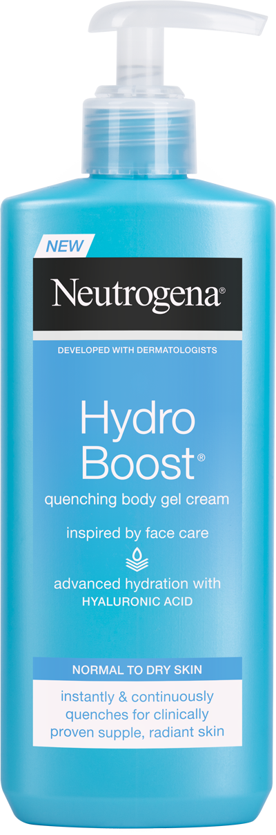 HydroBoost Body gel 250