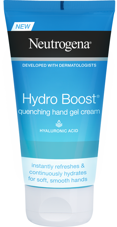 HydroBoost hand cream 75ml