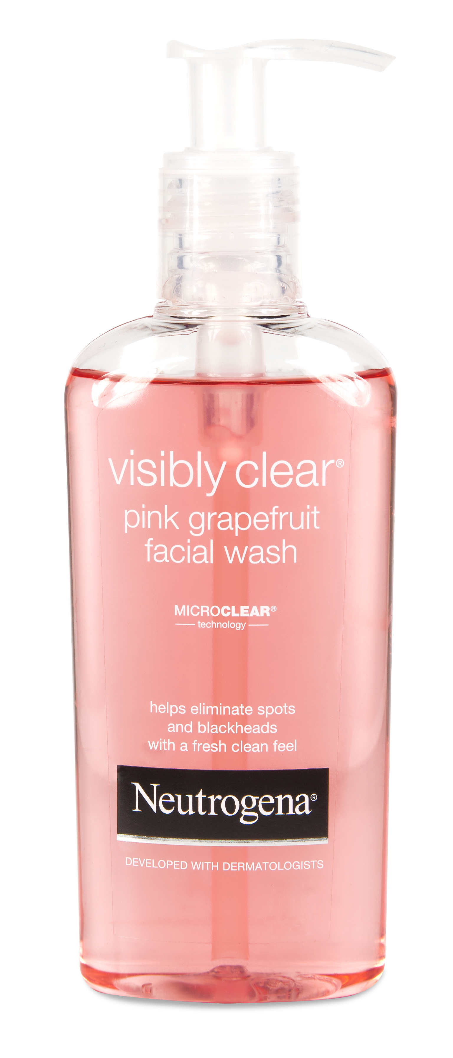 NOWY VisiblyClear PG Facial Wash bezpleckow