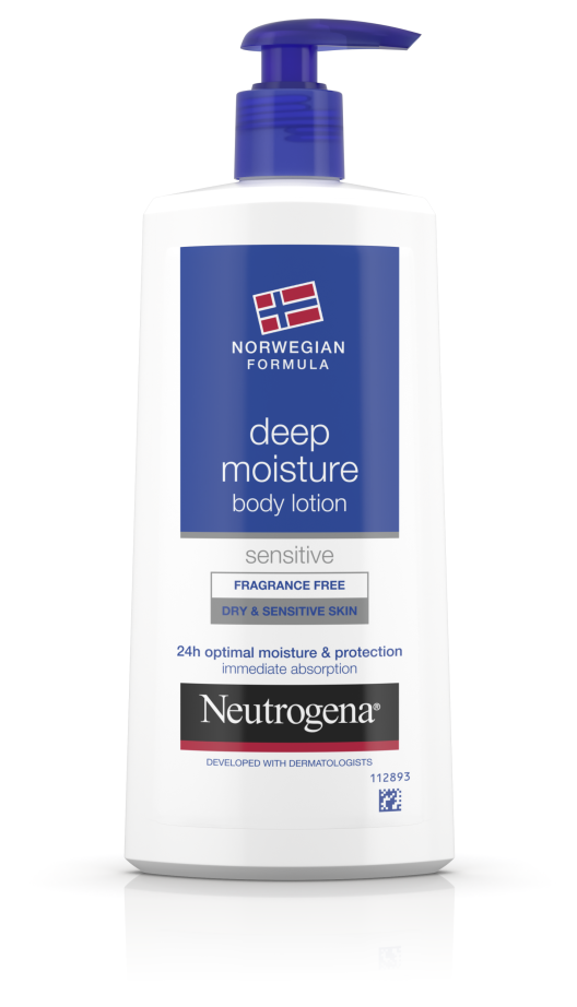 NTGUK 3574661017365 Deep Moisture Body Lotion Dry and Sensitive Skin.0000
