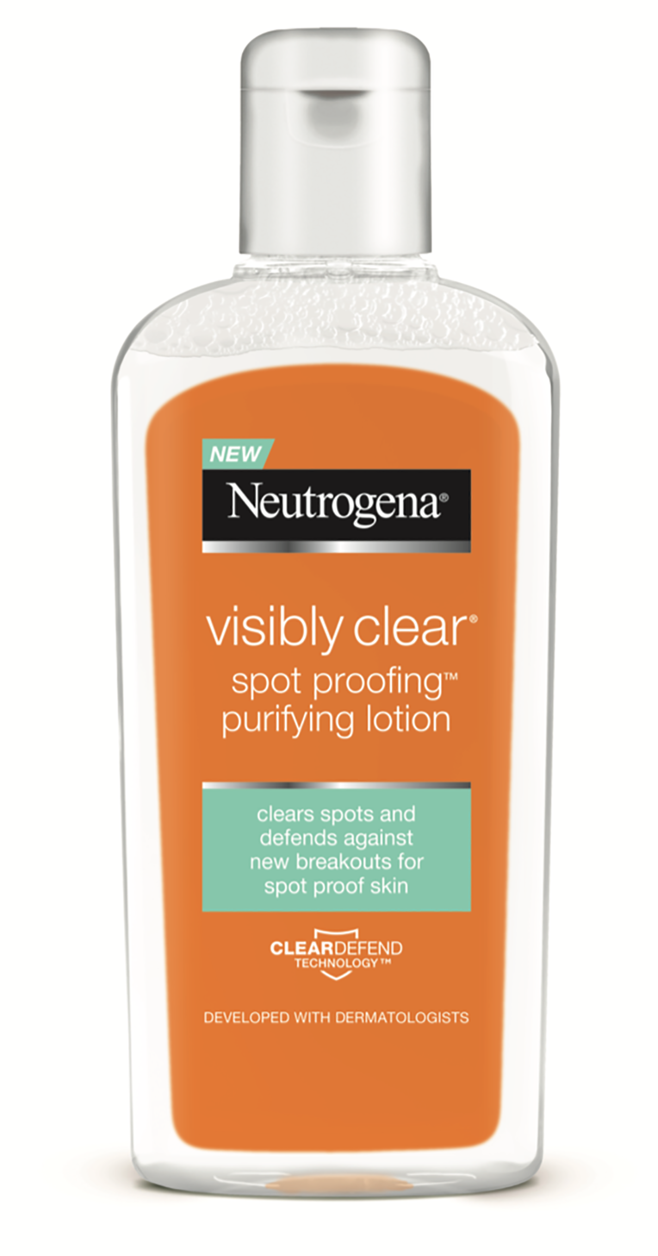 neutrogena tonik packshot